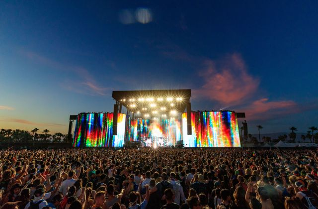 Getty Images / Christopher Polk/Getty Images for Coachella