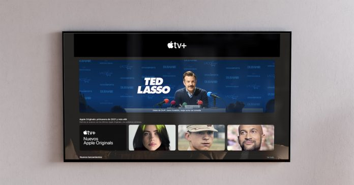 TV Mockup #2 by Anthony Boyd Graphics